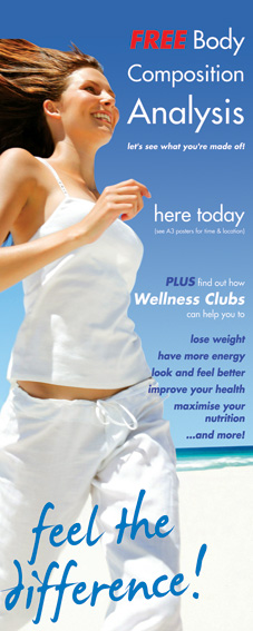 Peterbrough Stamford Spalding Wellness Clubs